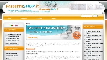 FascettaShop.it